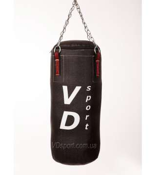 Боксерский мешок (кирза) 80*36