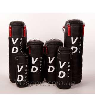 Боксерский мешок (кирза) 120*32 40 кг