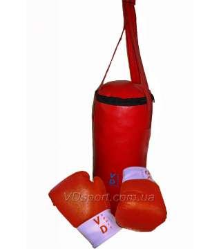 Детский боксерский набор для детей 2-6 лет