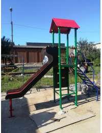 Дитячий ігровий комплекс Play Ground-4