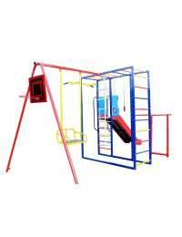 Вуличний  спортивний комплекс Sport Play-7
