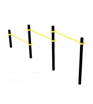 VD-Workout Тройной каскад