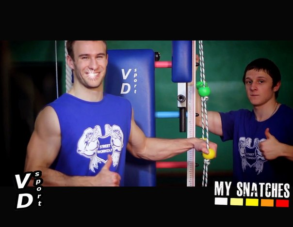 Видео VD-Sport